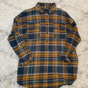 Wild Fable Flannel